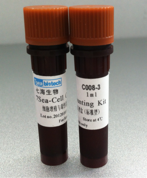 cck-8(细胞增殖与毒性检测试剂盒)